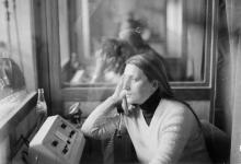 1963: Interpreters working
